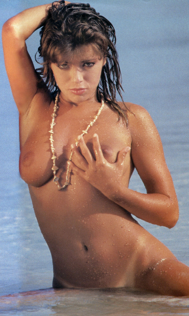 Lisa Schultz nude. Pet Of The Month - December 1983