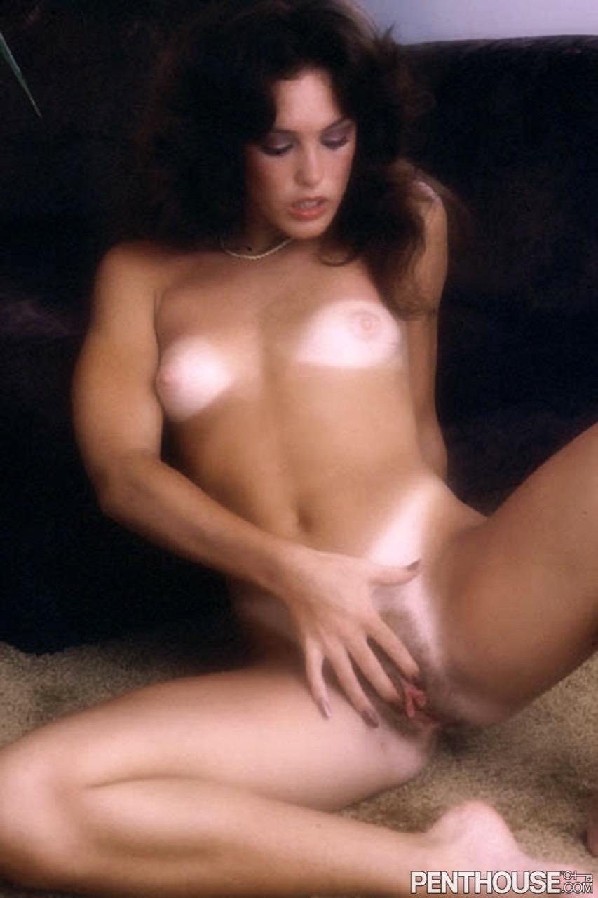 Loretta Ybarra nude. Pet Of The Month - February 1983