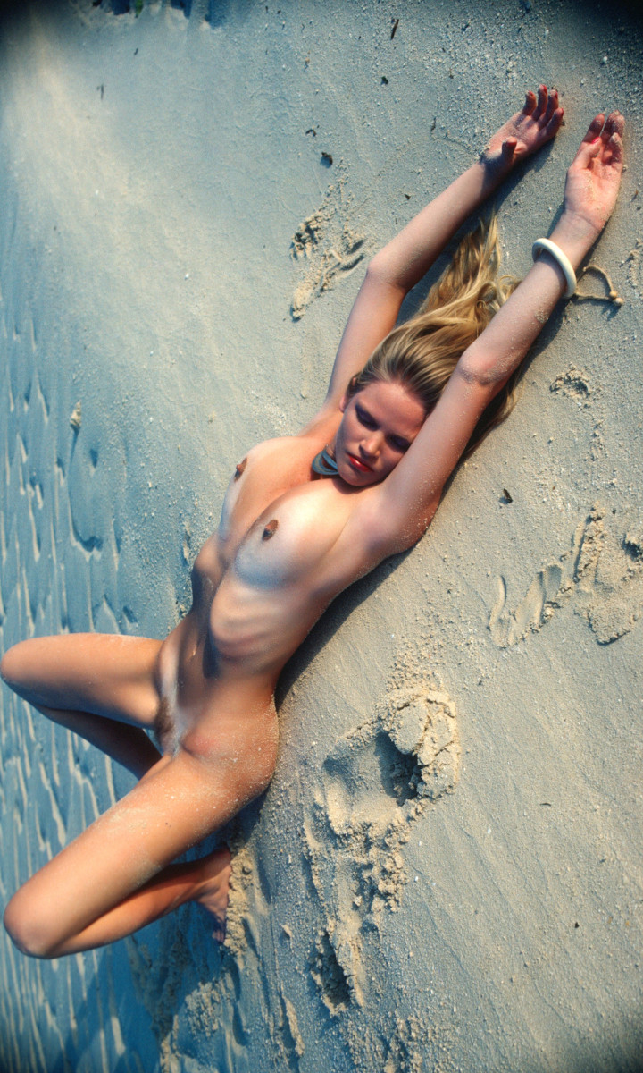 Nadine Greenlaw nude. Pet Of The Month - October 1983