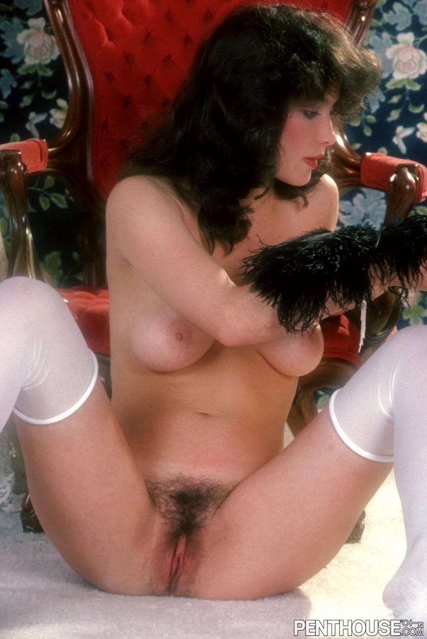Rachel Wesley nude. Pet Of The Month - September 1983