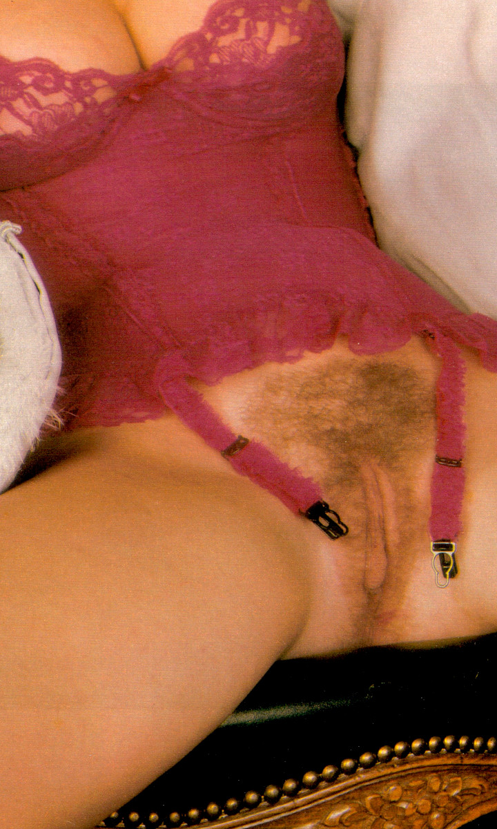 Angela Marie Mineo nude. Pet Of The Month - December 1984
