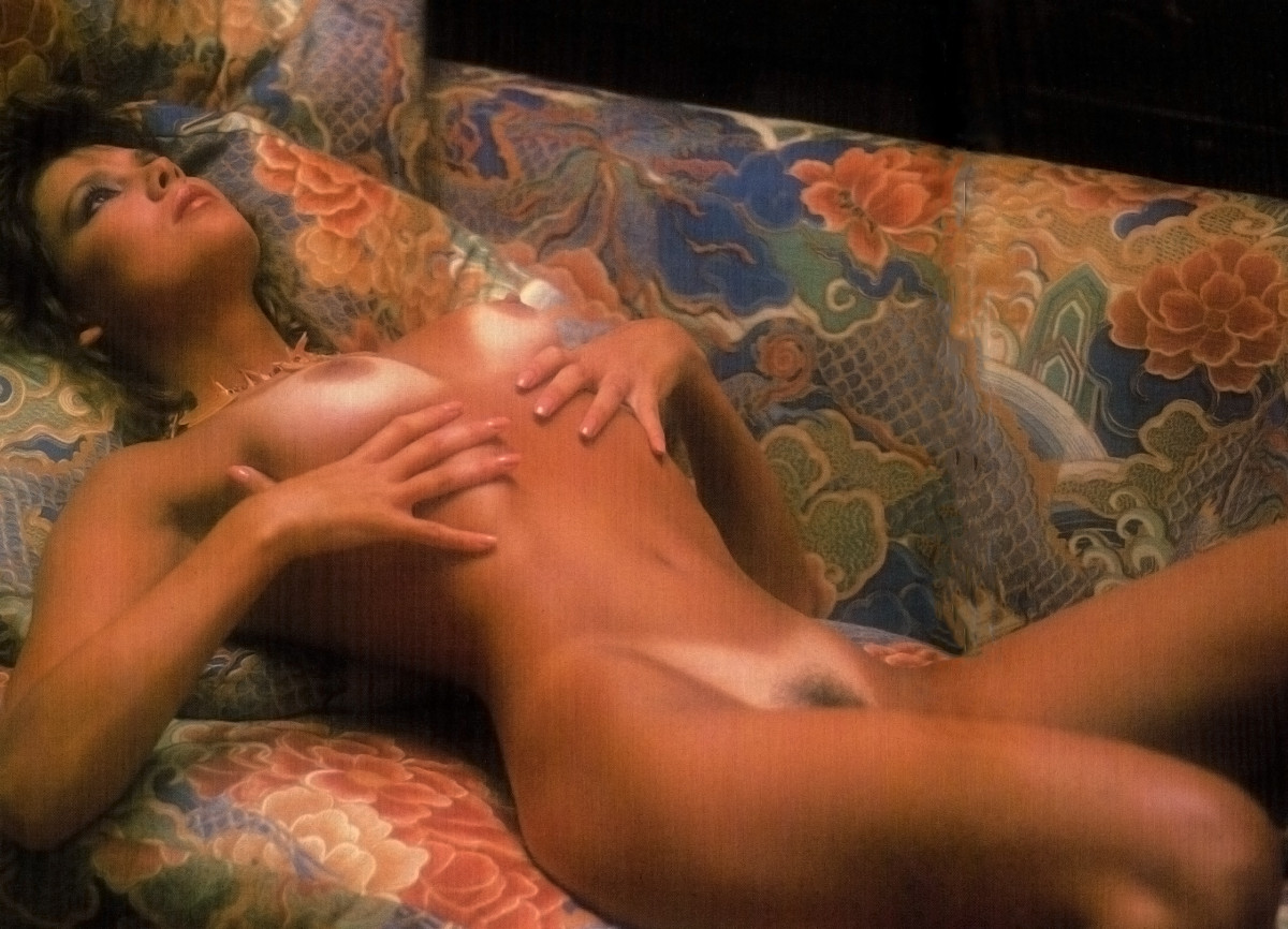 Debbie Tays nude. Pet Of The Month - August 1984