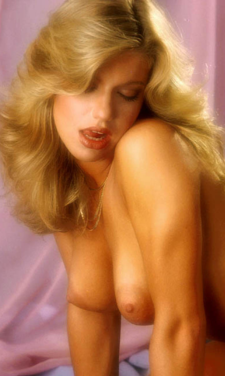 Holly-O  nude. Pet Of The Month - May 1984