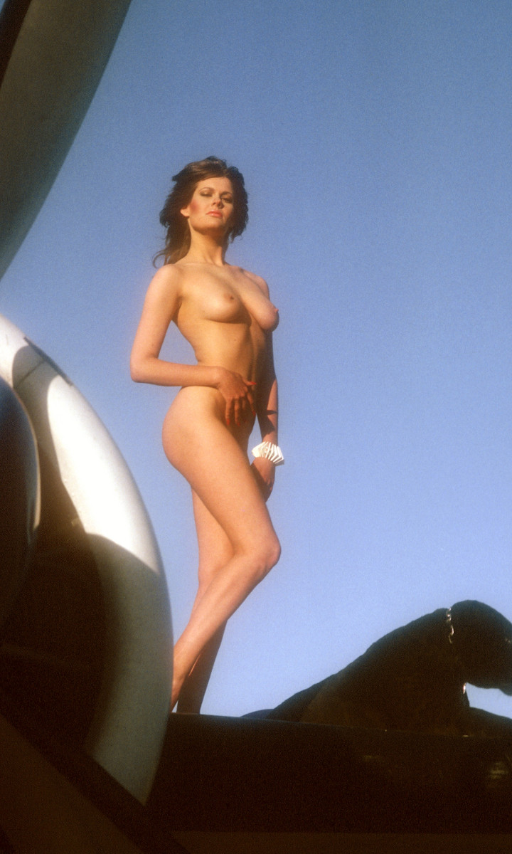 Marie Ehlman nude. Pet Of The Month - October 1984