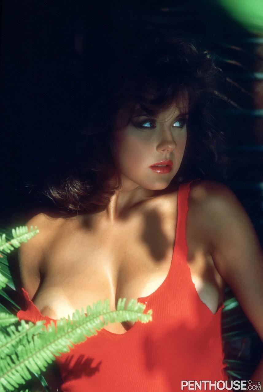 Mindy Farrar nude. Pet Of The Month - November 1984