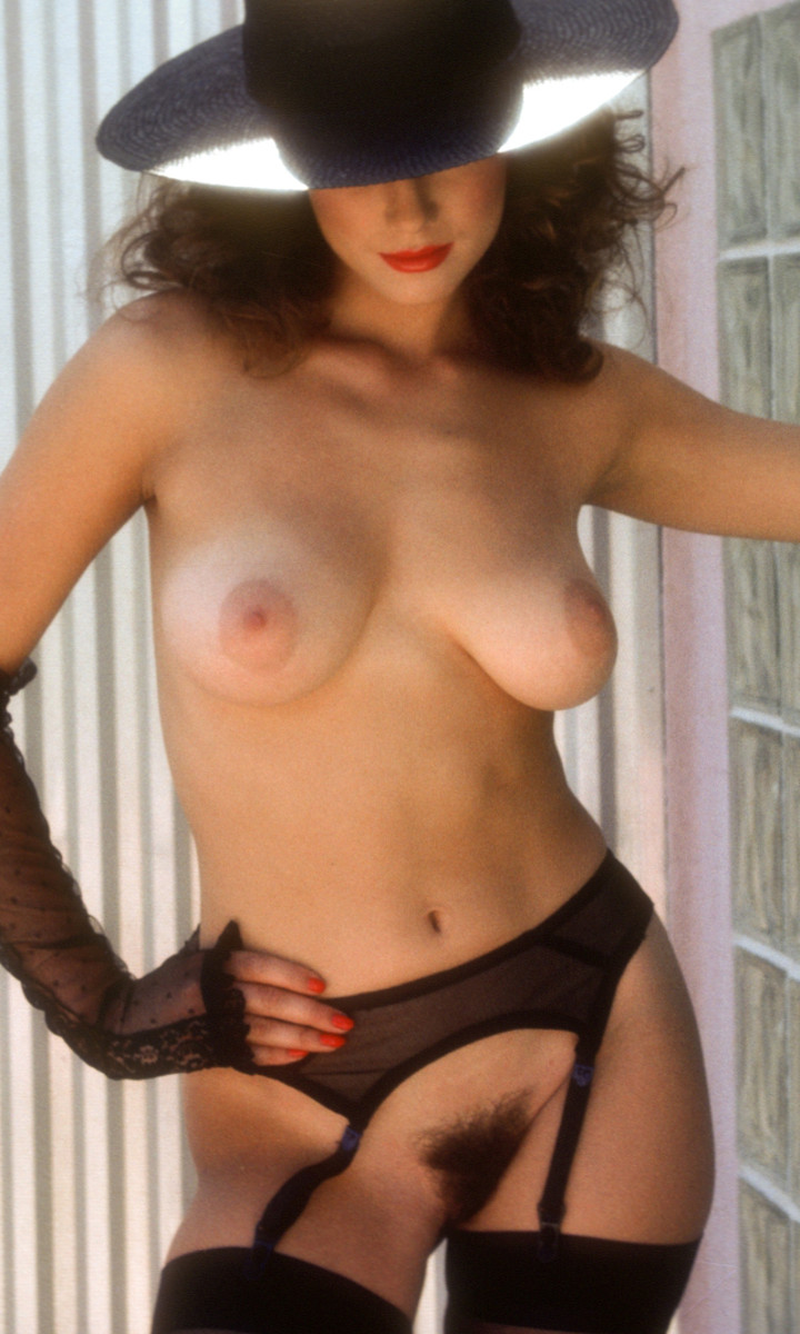 Brittany Dane nude. Pet Of The Month - February 1985