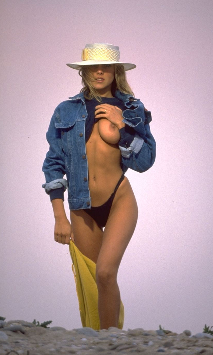 Carina Ragnarsson nude. Pet Of The Month - November 1985