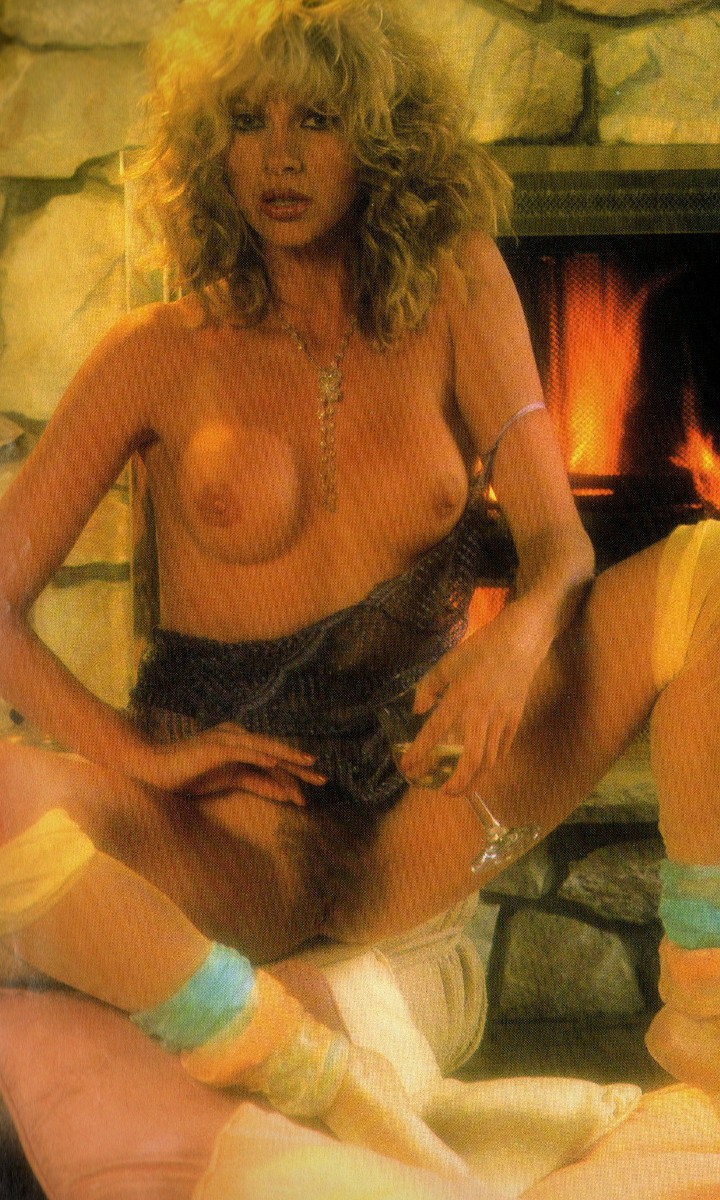 Carolyn Bosanko nude. Pet Of The Month - March 1985