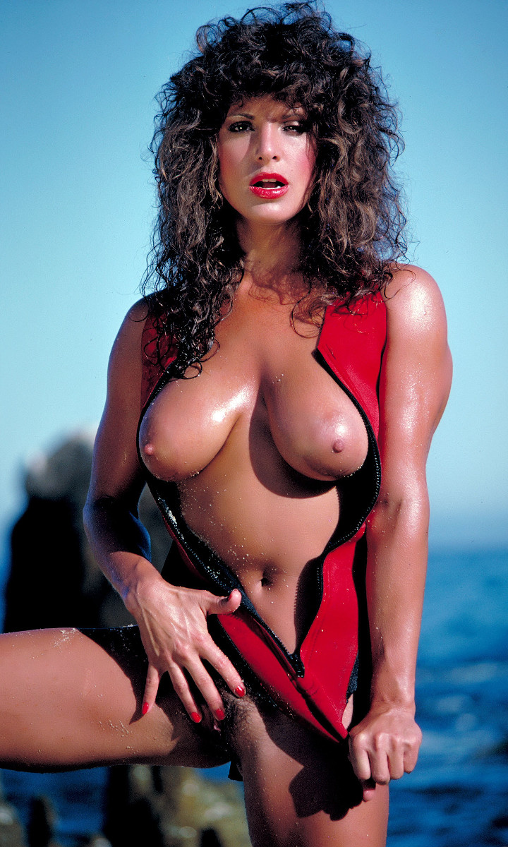 Christine Dupre nude. Pet Of The Month - September 1985
