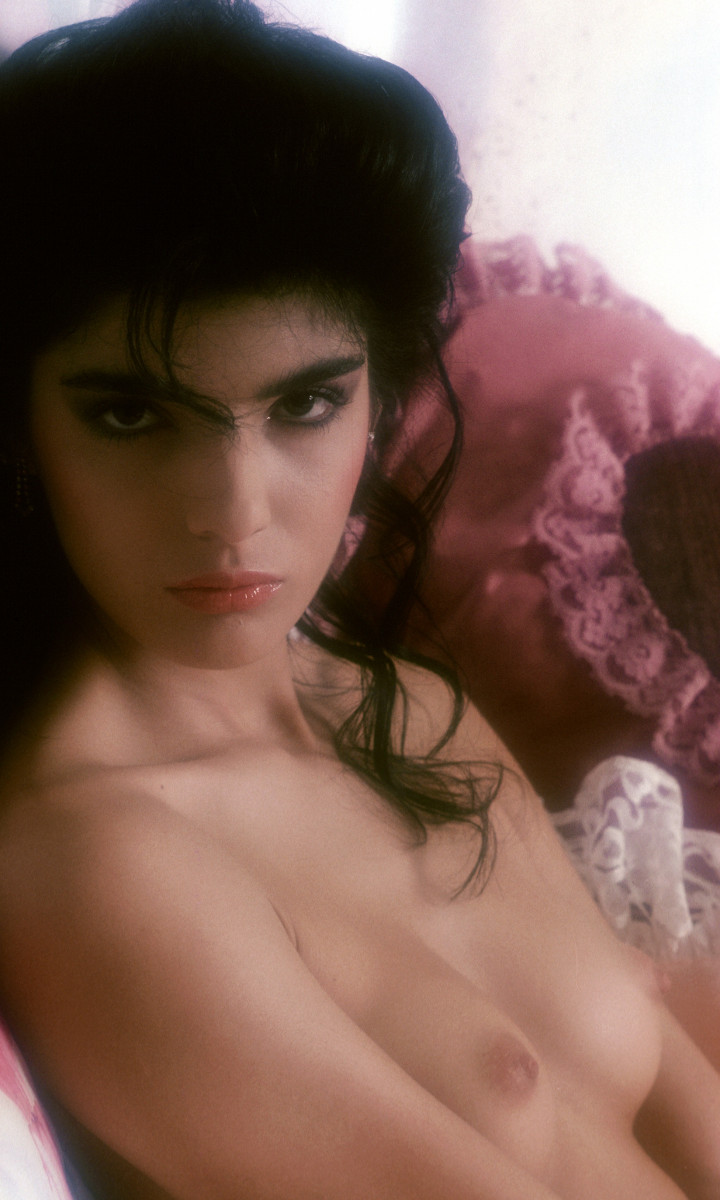 Fasha  nude. Pet Of The Month - May 1985