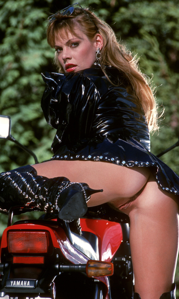 Melissa Wolf nude. Pet Of The Month - June 1985