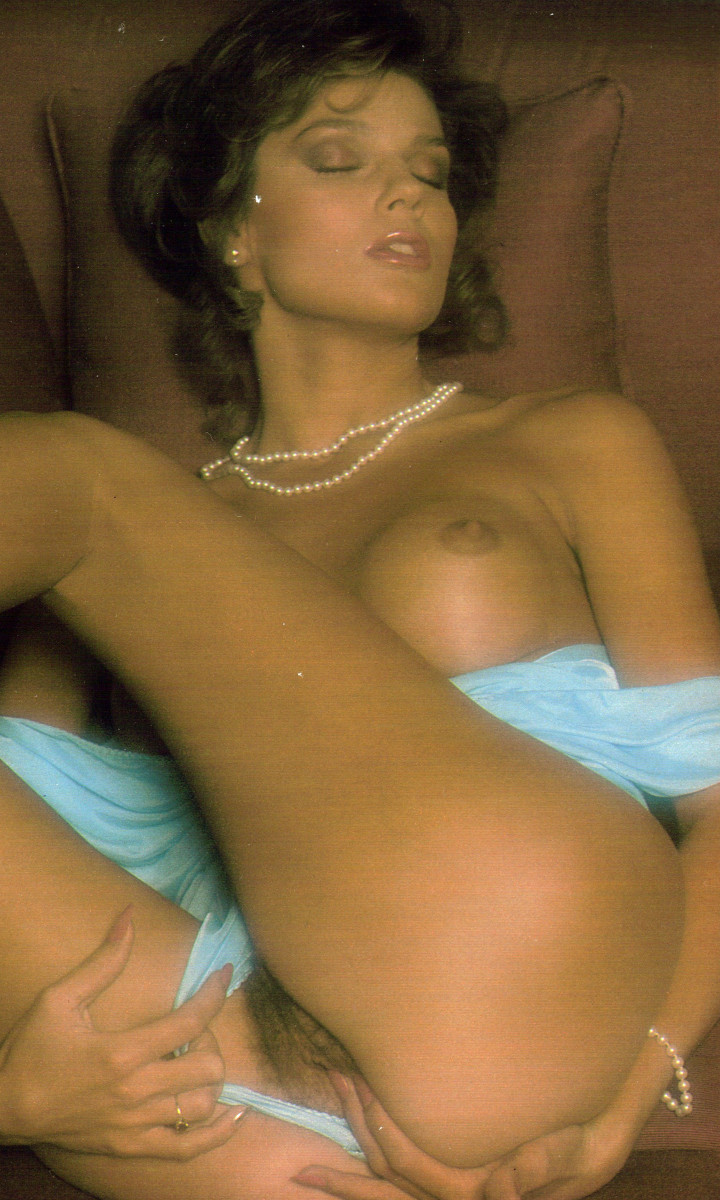 Phyliss Partin nude. Pet Of The Month - July 1985