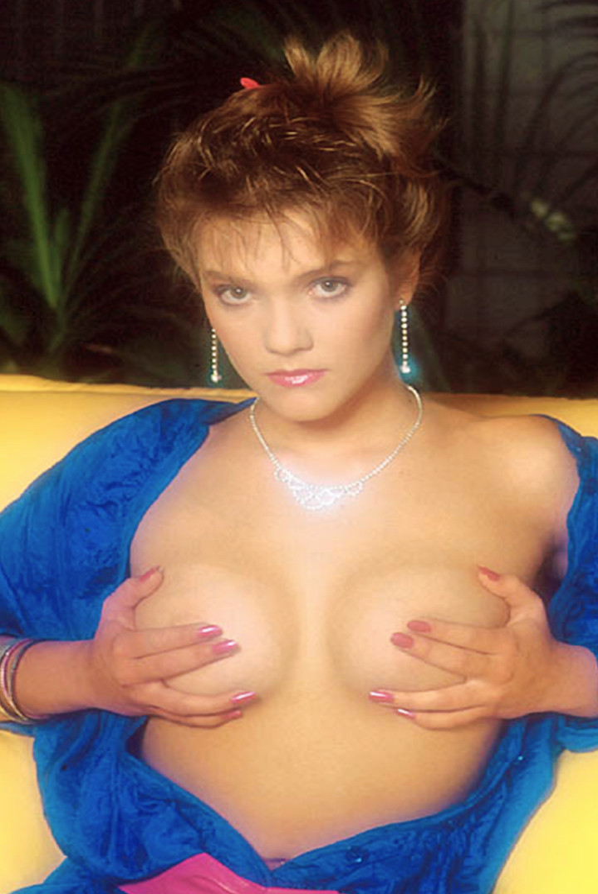 Jill Shawntai nude. Pet Of The Month - December 1986