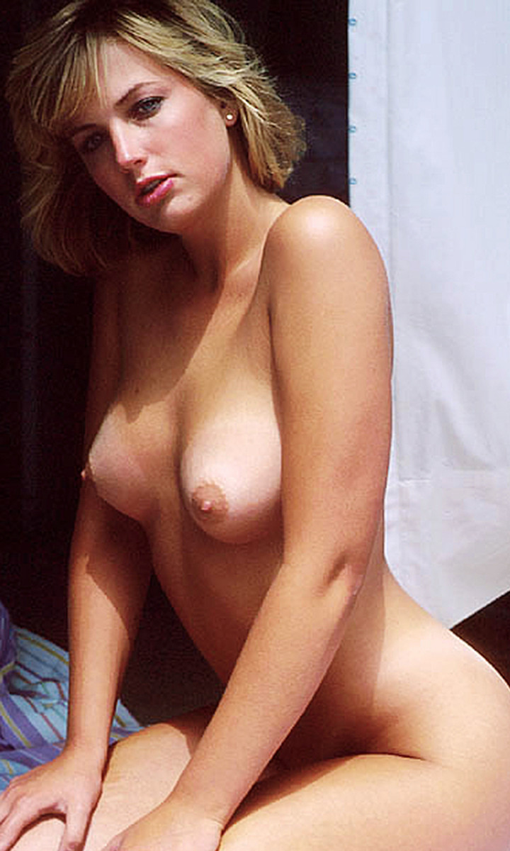 Michelle Walker nude. Pet Of The Month - March 1986