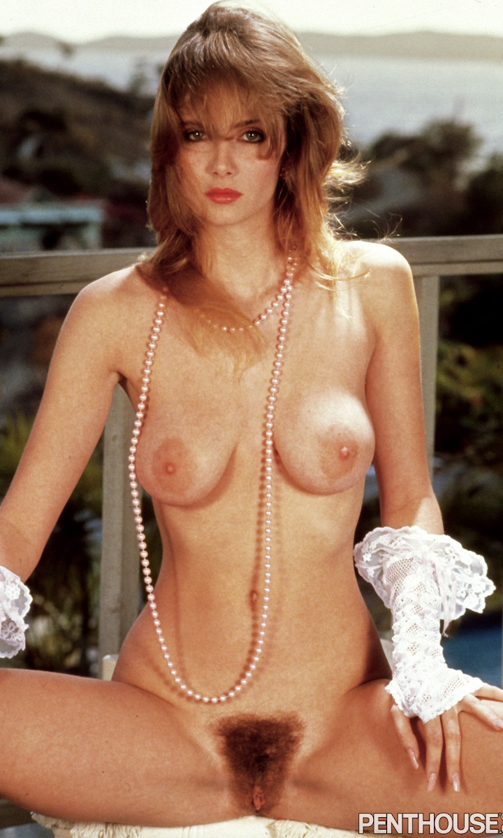 Patty Mullen nude. Pet Of The Month - August 1986
