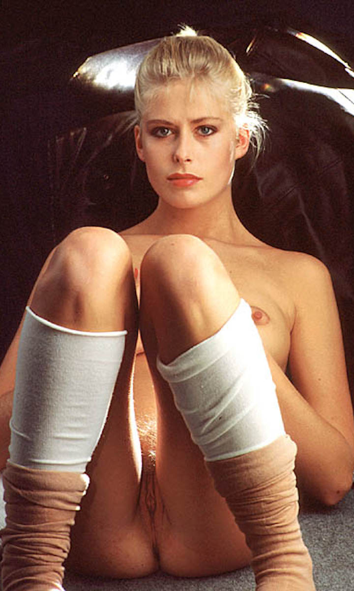 Susan Gabrielson nude. Pet Of The Month - June 1986