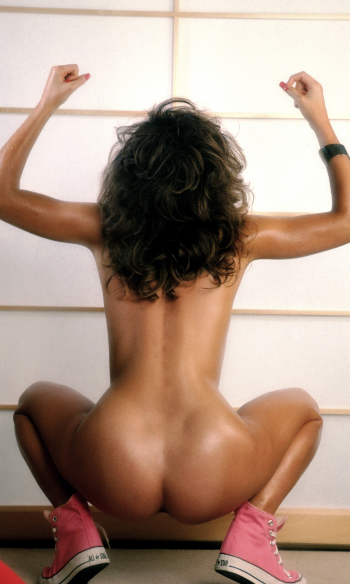 Susan Napoli nude. Pet Of The Month - February 1986
