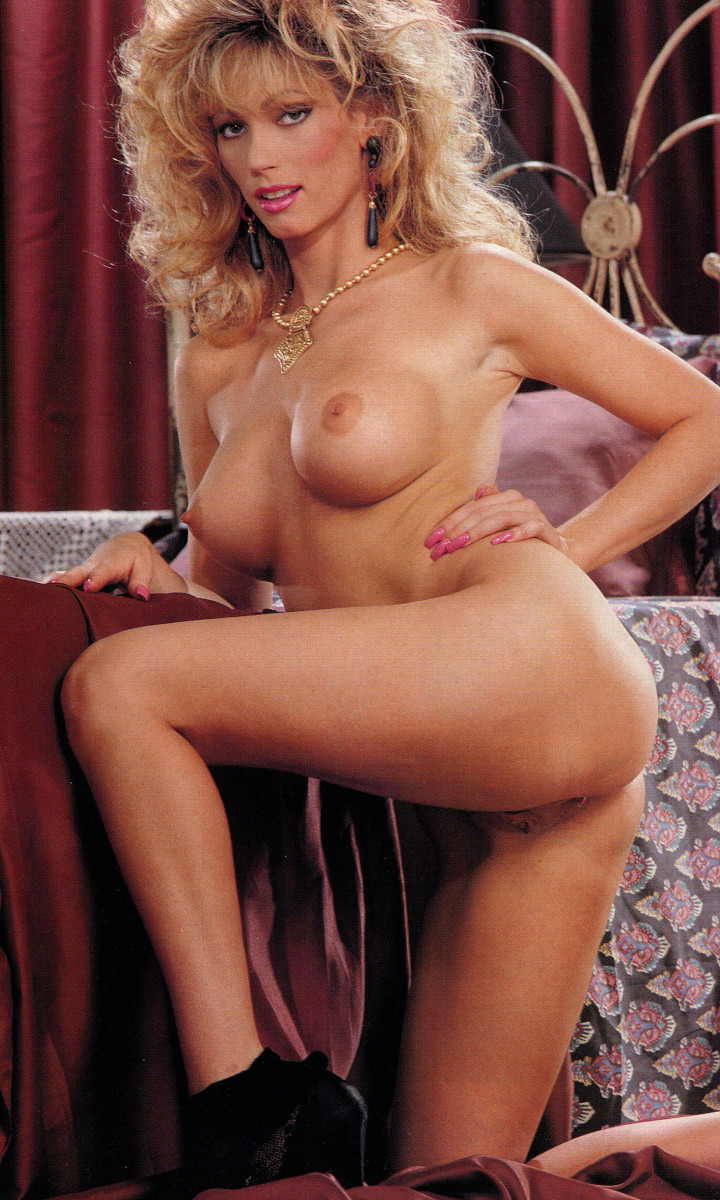 Brittany Morgan nude. Pet Of The Month - March 1987