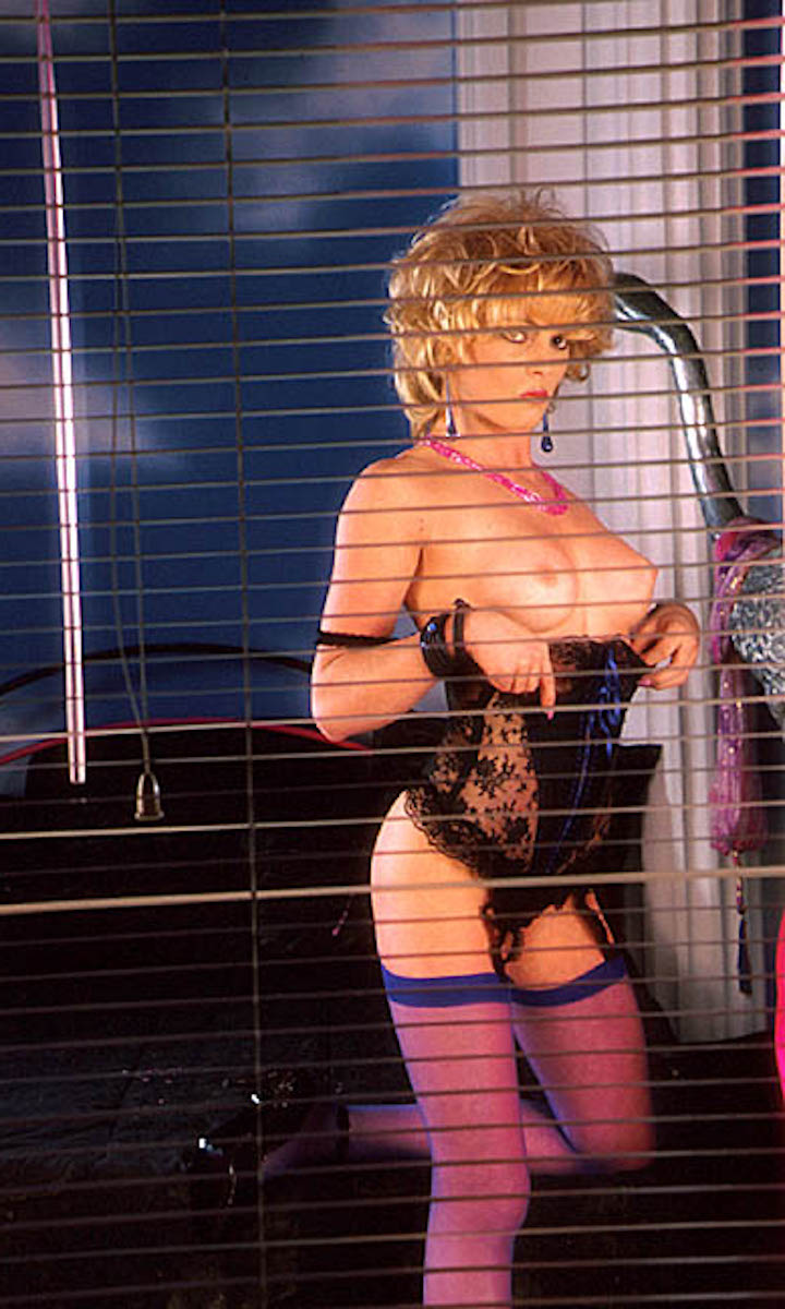 Connie Gauthier nude. Pet Of The Month - June 1987