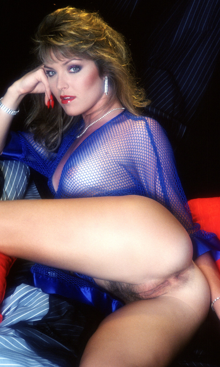 Margo Chapman nude. Pet Of The Month - January 1987