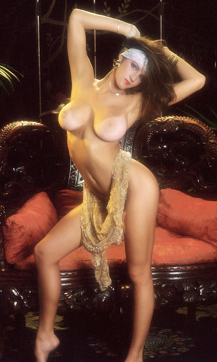 Melissa Leigh nude. Pet Of The Month - May 1987