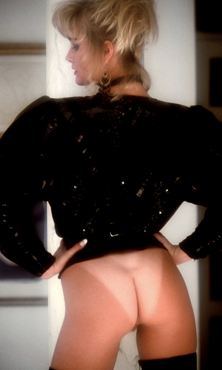 Stephanie Page nude. Pet Of The Month - September 1987