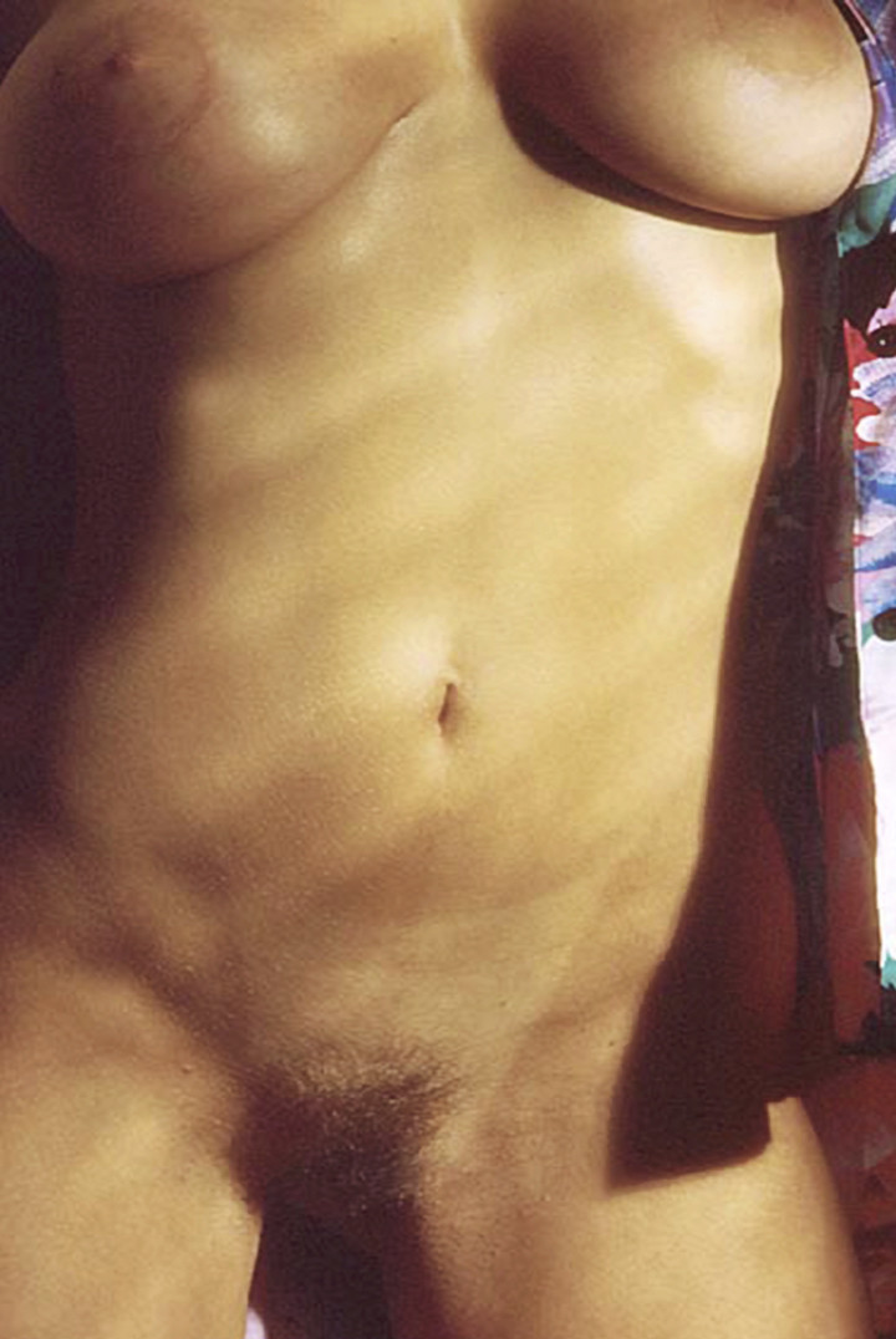 Terri Lenee Peake nude. Pet Of The Month - October 1987