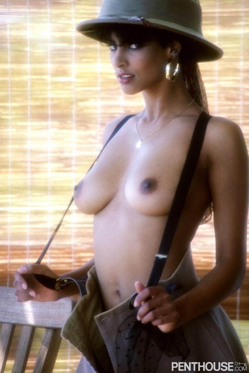 Jacqui De La Cruz nude. Pet Of The Month - March 1988
