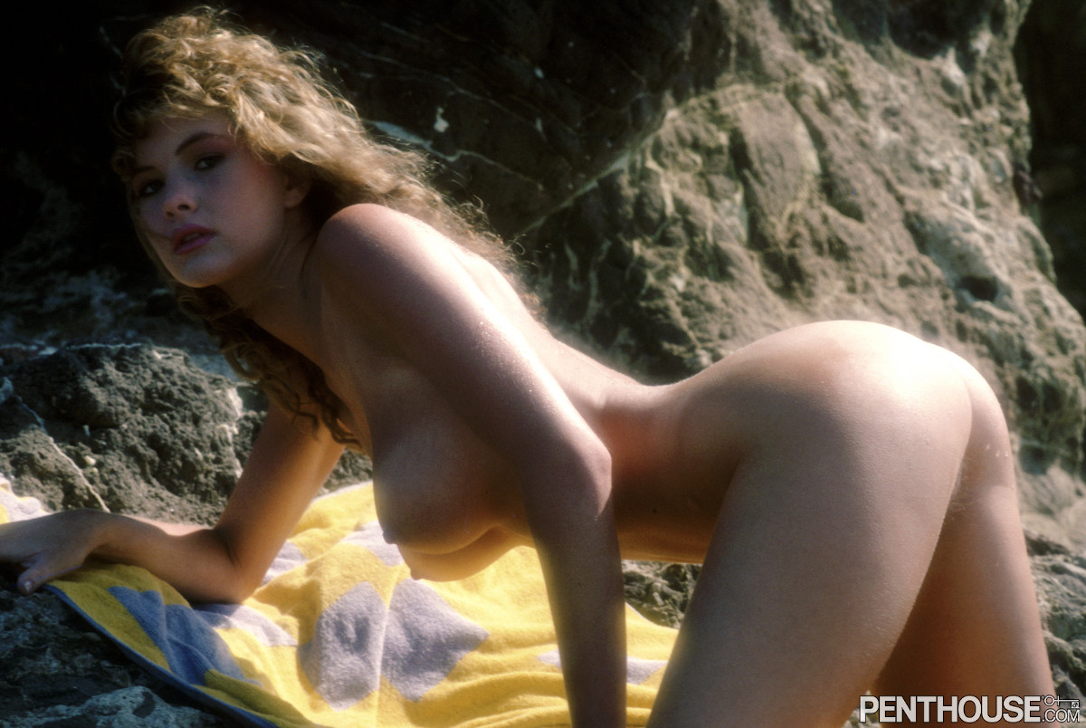 Joanne Szmereta nude. Pet Of The Month - February 1988