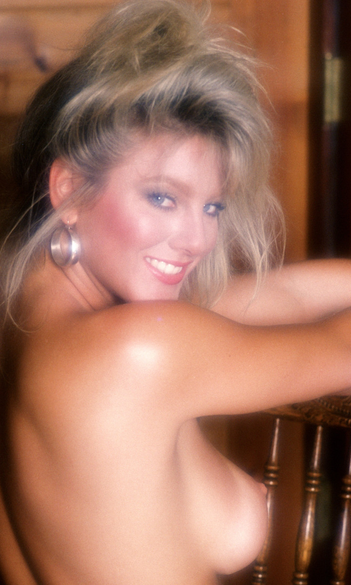 Kelley Wild nude. Pet Of The Month - May 1988