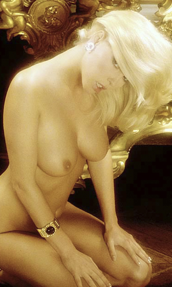 Micky Honsa nude. Pet Of The Month - July 1988