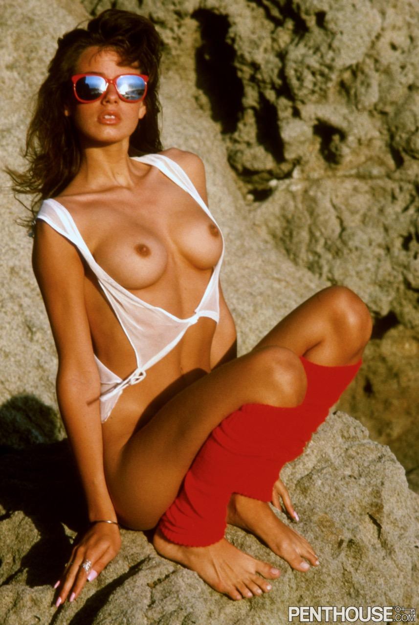 Tami Hogen nude. Pet Of The Month - October 1988