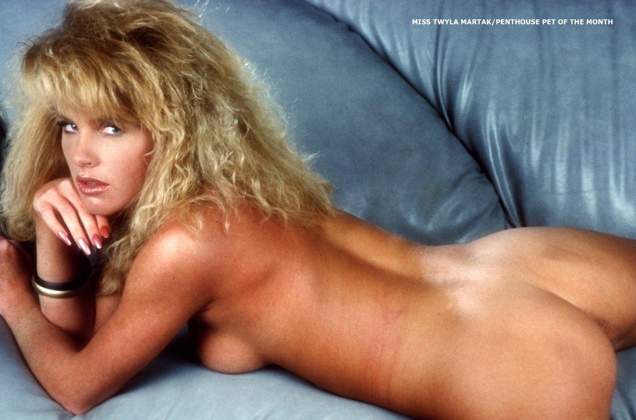 Twyla Martak nude. Pet Of The Month - September 1988