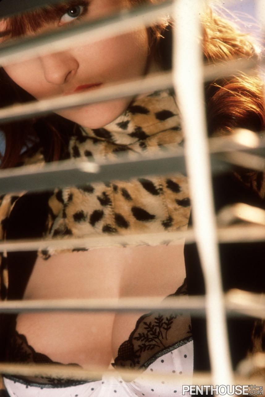 Aneliese Nesbitt nude. Pet Of The Month - January 1989