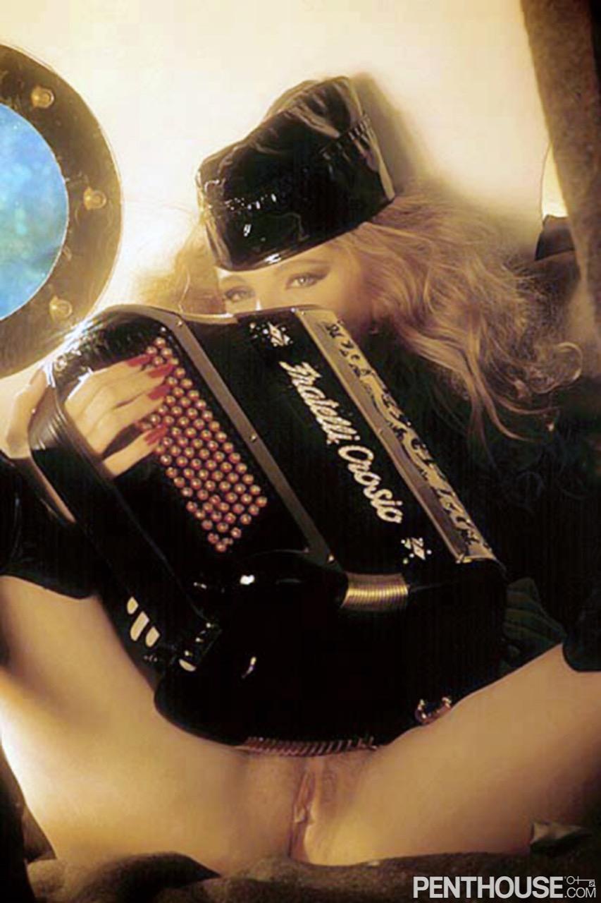 Diana Van Gils nude. Pet Of The Month - October 1989