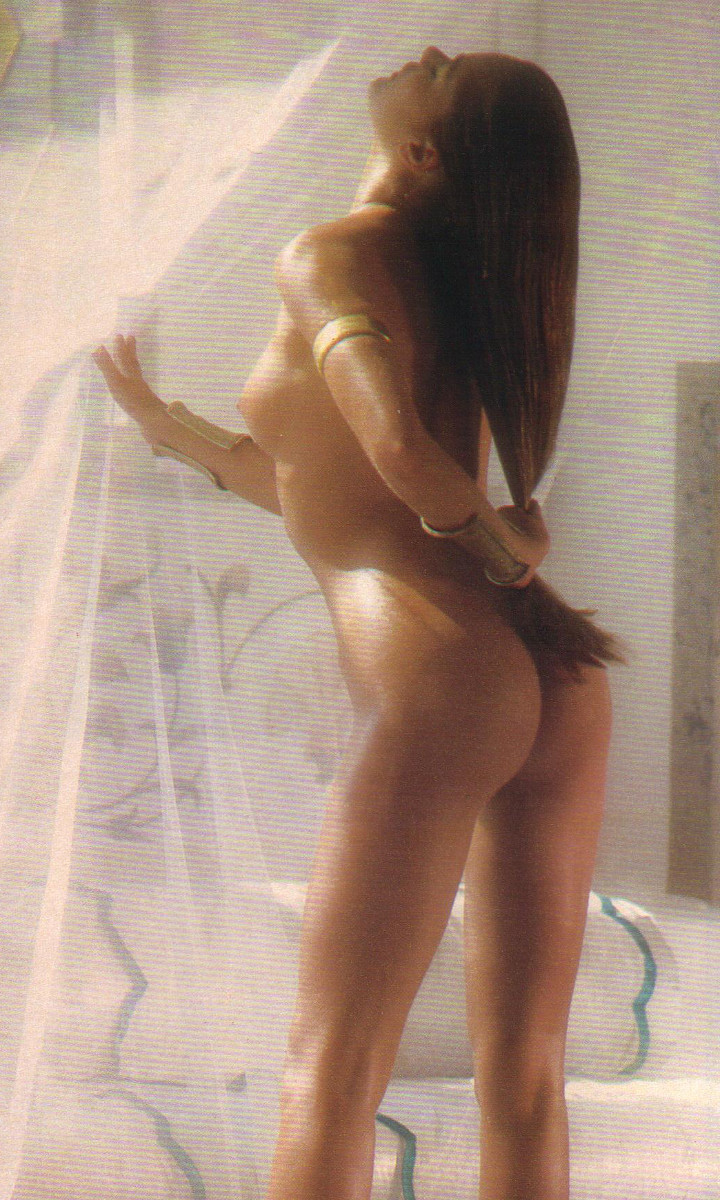 Lola Anders nude. Pet Of The Month - February 1989