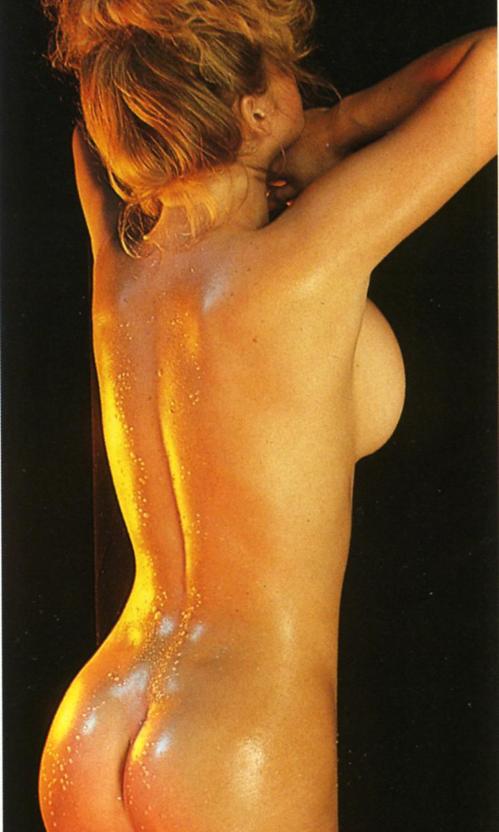 Suzy  nude. Pet Of The Month - July 1989