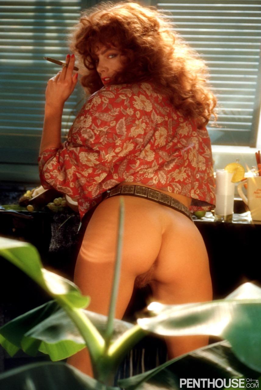 Venesuela  nude. Pet Of The Month - May 1989