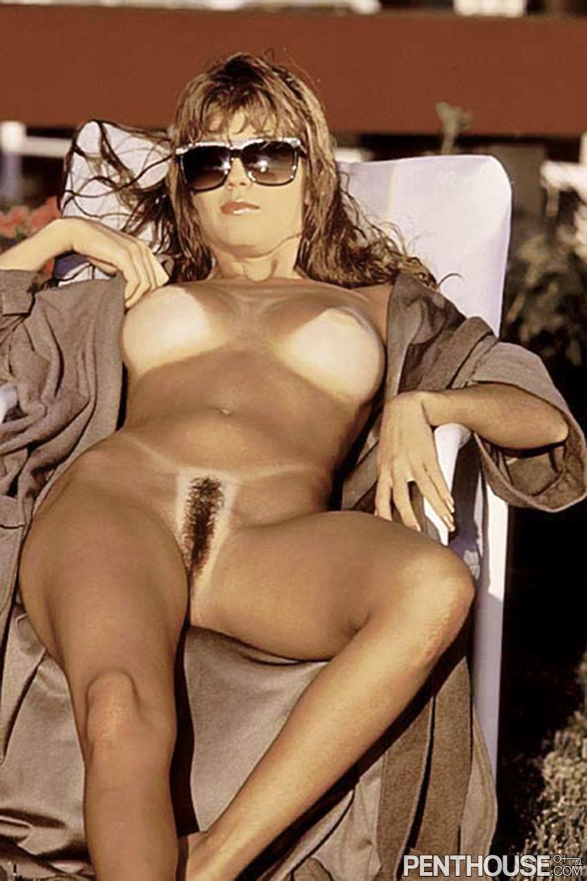 Barbie Ashton nude. Pet Of The Month - November 1990