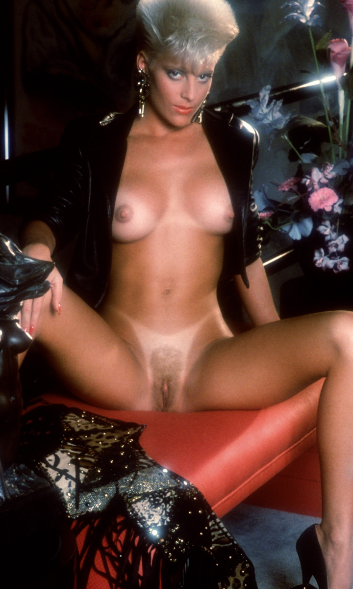Jaqueline Winfield nude. Pet Of The Month - April 1990