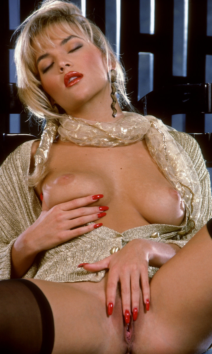 Jisel  nude. Pet Of The Month - May 1990