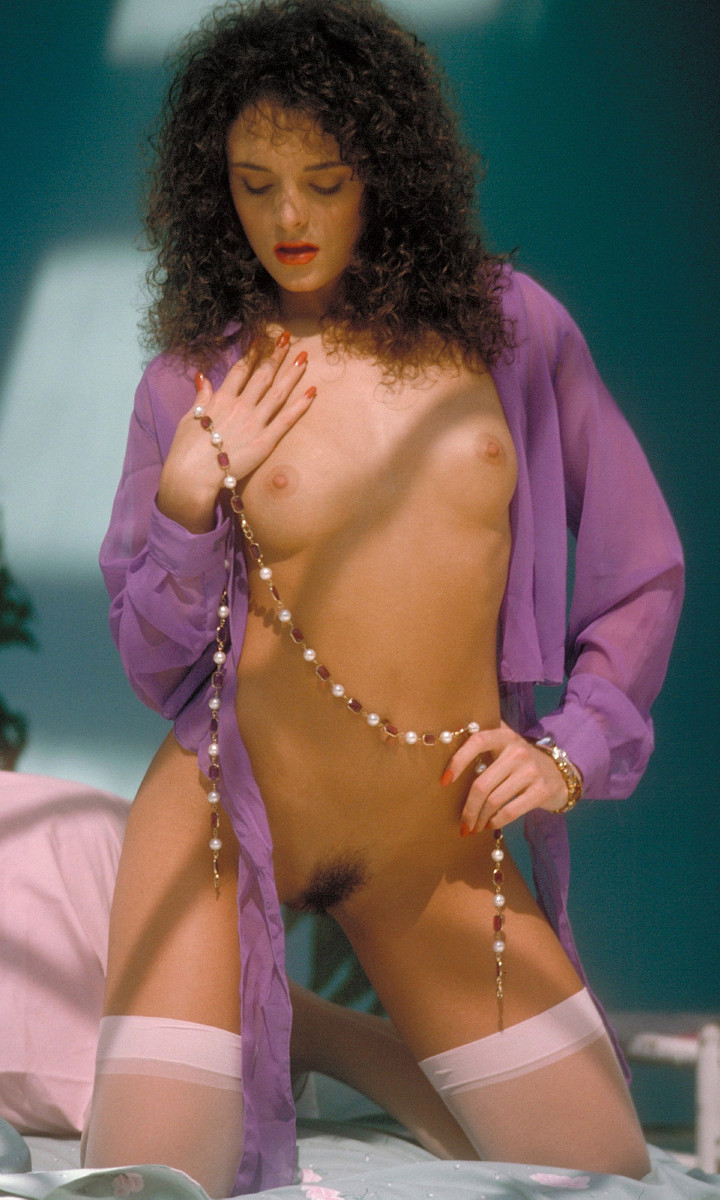 Johnie Cheney nude. Pet Of The Month - August 1990