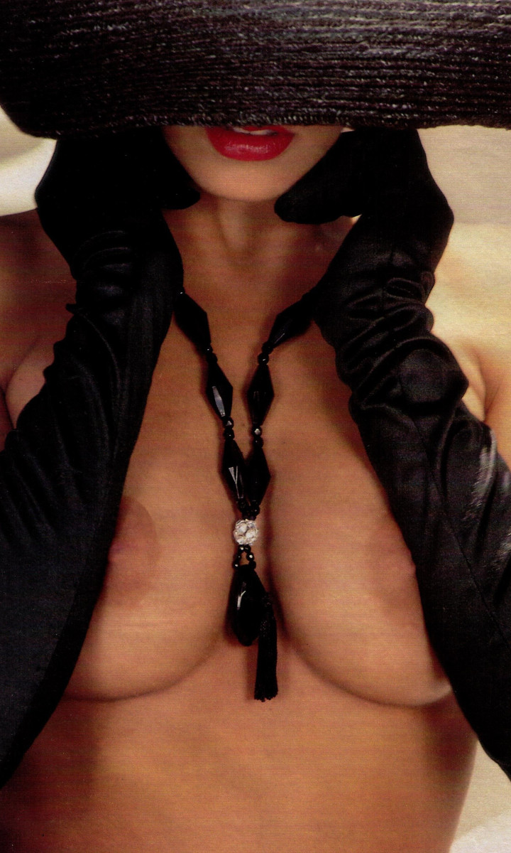Marie Duarte nude. Pet Of The Month - July 1990