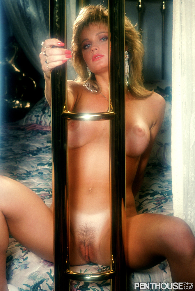 Stacey Lynn nude. Pet Of The Month - January 1990