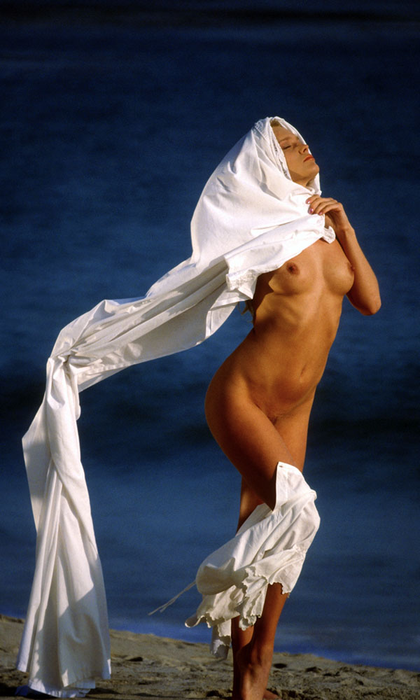 Jean Carew nude. Pet Of The Month - December 1991