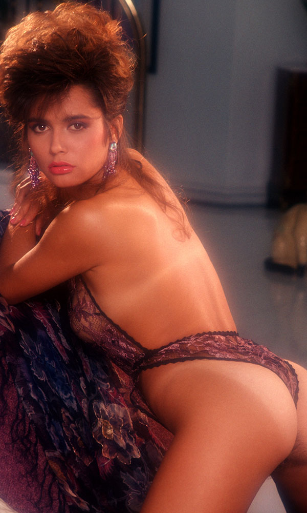 Ronnie Dawn nude. Pet Of The Month - May 1991