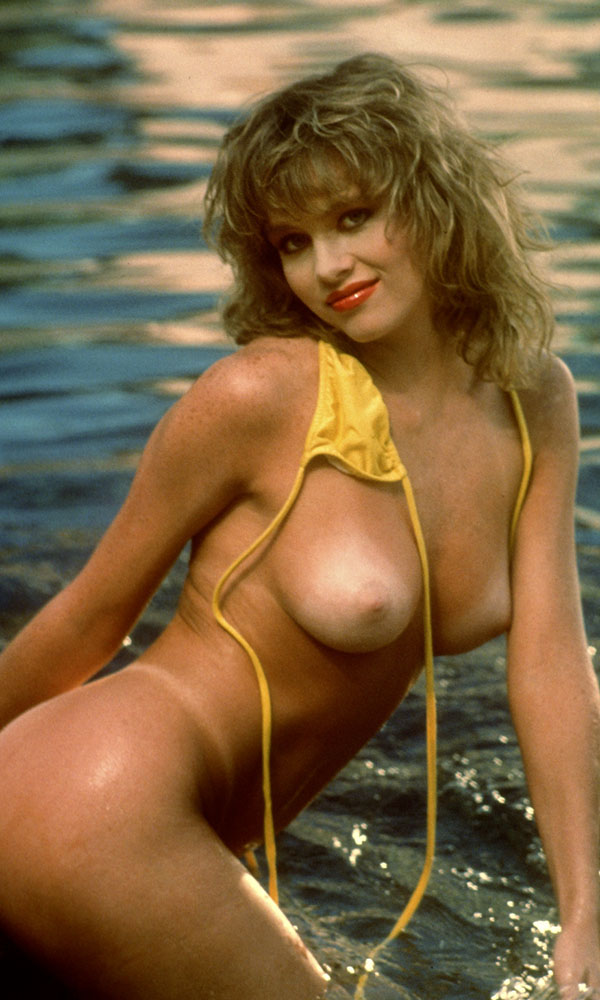 Shannon Williams nude. Pet Of The Month - November 1991