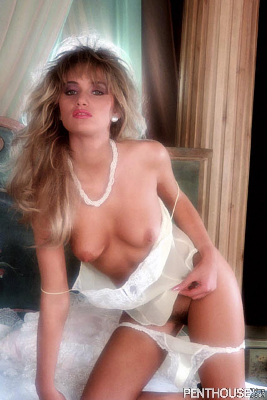 Tara Jackson nude. Pet Of The Month - February 1991