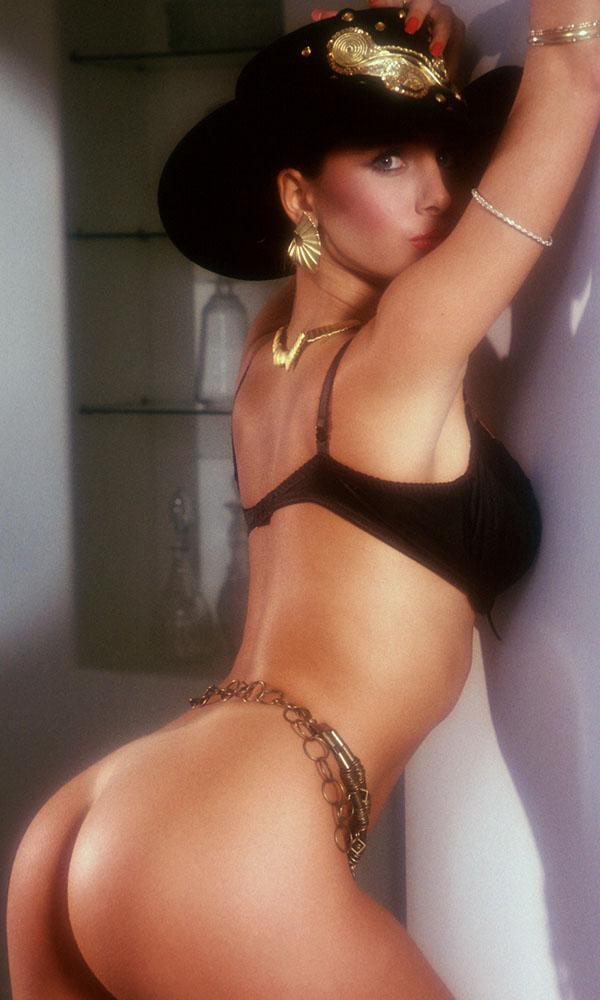 Alexis Christian nude. Pet Of The Month - November 1992