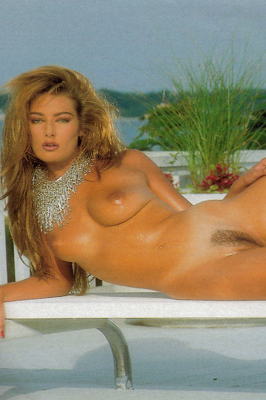 Anja Josefsen nude. Pet Of The Month - December 1992